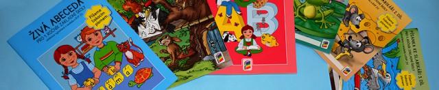 Vzorky zdarma pro všechny základní školy předány poště